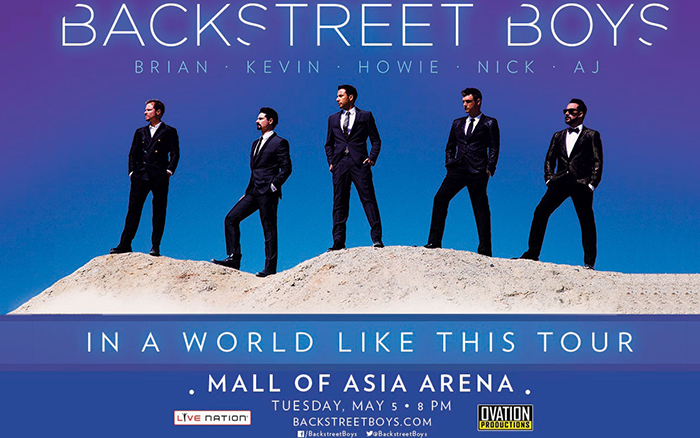 backstreet-boys-ovation-love radio manila concert in a world like this featured artist