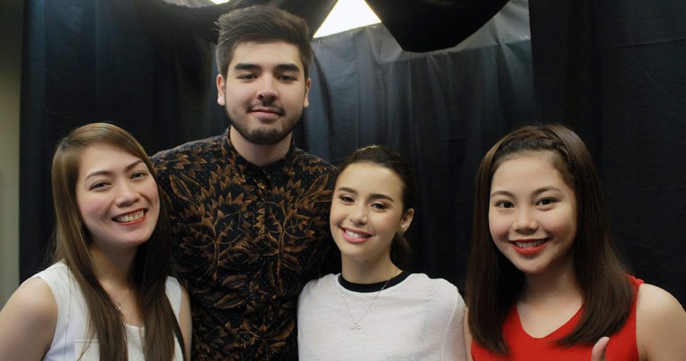 andre paras and yassi pressman relationship quotes