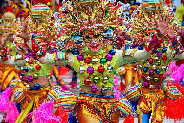 Trending - Bacolod Masskara Festival